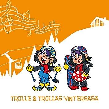 Trolle & trollas vintersaga