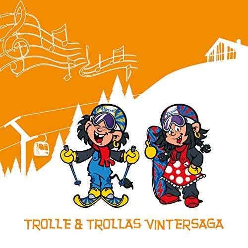 Trolle & Trolla
