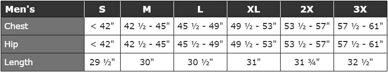 Industry Line Men's Short Sleeve Denim Coat with Mesh Panels (S-3X, 2 Colors)