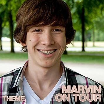 Marvinontour - Theme