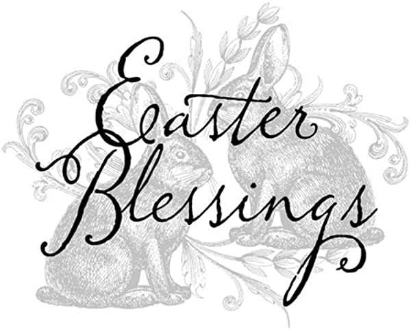 Jada Venia 9 75 X7 75 Easter Blessing Light Box Insert