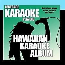 Hawaiian Karaoke Album