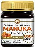 Manuka Honey MGO 850+ (NPA 20+) High Grade Medicinal Strength | Non GMO | Raw |...