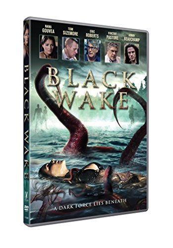 Black Wake [Edizione: Stati Uniti]