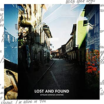 Lost and Found (Song of the Redeemed)