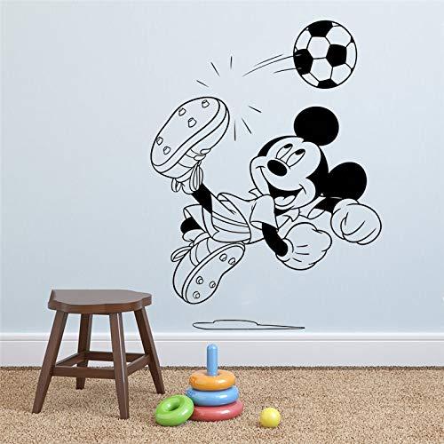 Children room decoration cartoon wall stickers vinyl decals family decoration kindergarten wallpaper bedroom stickers 50X68cm