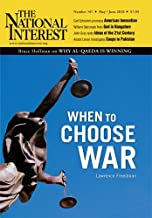 The National Interest – May/June 2010