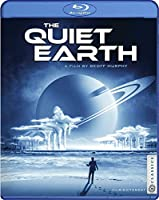 Quiet Earth [Blu-ray] [Import]