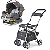 Chicco KeyFit 30 Infant Stroller, Rear Facing Car Seat, and Base Travel System