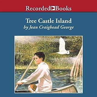 Tree Castle Island audiobook cover art