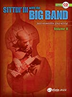 Sittin' In with the Big Band, Vol 2: Drums, Book & CD by Unknown(2008-10-01)