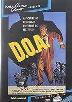 D.O.a.  (1950) [DVD]