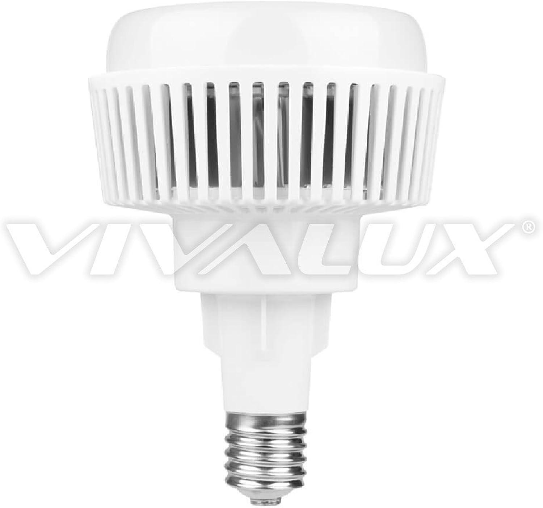 Vivalux Ajax LED 80W E404000K Cool Wei 240V 7600LM ersetzen 320W