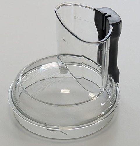 Magimix 17333 Deckel grau für Küchenmaschine