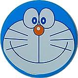 Eico ドラえもん ハンドヘルド 丸型タイプ ミニミラー スキンビューティー&パーソナルケアツール