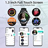 Zoom IMG-2 smartwatch orologio intelligente con 1