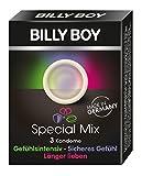 Billy Boy Special Mix Kondome, 3-teilig