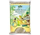 Dehner Natura Nourriture pour Oiseaux Sauvages, graines de Tournesol pelées