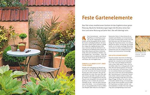 Mediterrane Gärten gestalten - 6