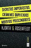 Secretos imperfectos + Crímenes duplicados + Muertos prescindibles (Pack): Serie Bergman 1, 2 y 3 (Planeta Internacional)