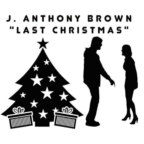 J. Anthony Brown