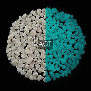 AGT Aqua Blue 1/4