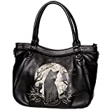 Banned Shopper Hecate In Full Moon - Bolsa para la compra