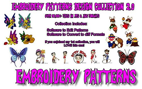 embroidery designs for machines - 9