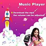 Zoom IMG-1 iniupo smartwatch per bambini ragazze