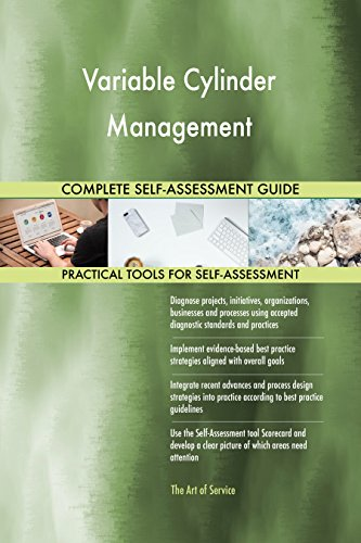 Variable Cylinder Management All-Inclusive Self-Assessment - More than 700 Success Criteria, Instant Visual...