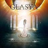 Songtexte von Glasya - Heaven's Demise