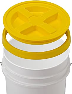 Best lowes food safe bucket Reviews