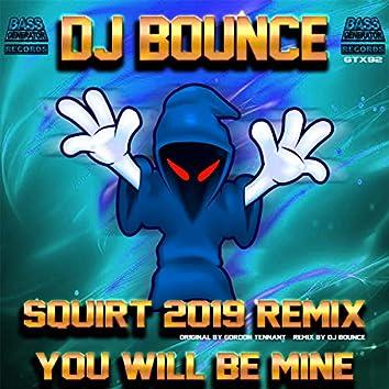 Squirt E.P 2019