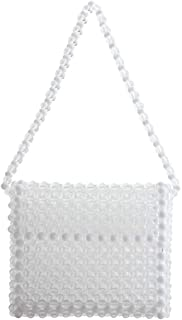 Best clear beaded purse Reviews