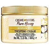 Creme of Nature Moisture Whip Twisting Cream, 11.5oz