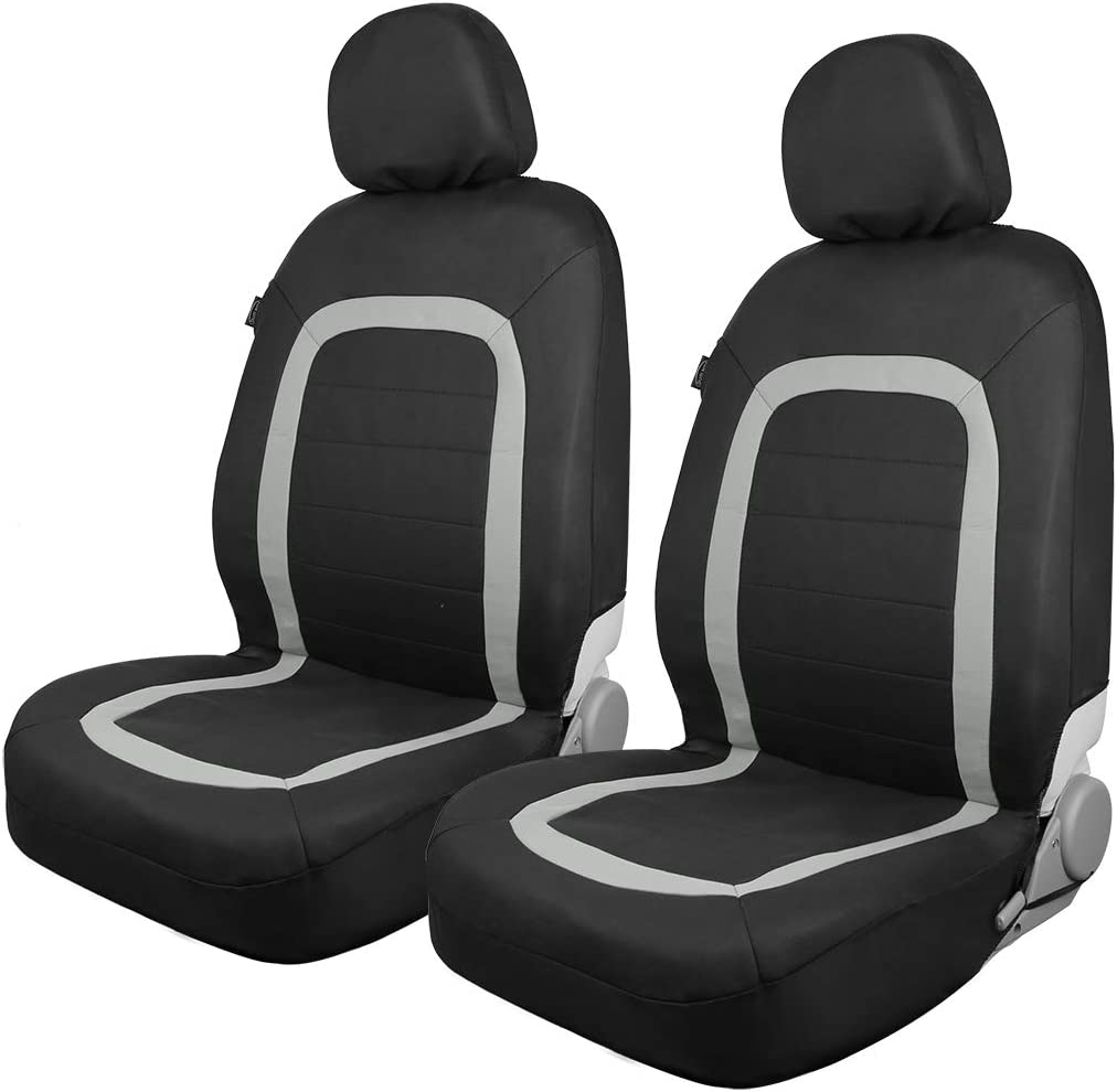 Lowest price challenge uxcell Universal Front Seat Cover for Protector Cushion Finally popular brand Mat Car