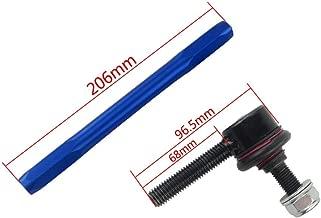 254mm305mm Ball Joint Adjustable Roll Sway Bar End Link for Audi BMW MAZDA MINI MITSUBISHI NISSAN TOYOTA VOLVO PQYSEL10