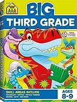 Third Grade Big Workbook