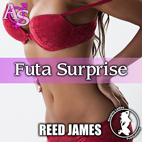Futa Surprise cover art