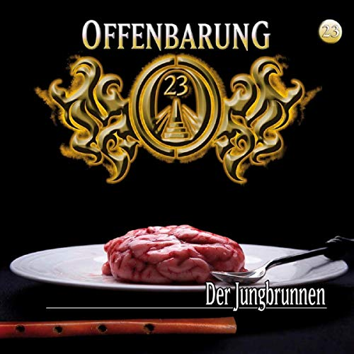 Der Jungbrunnen cover art