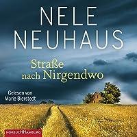 Strasse nach Nirgendwo (Sheridan-Grant-Serie 2): 6 CDs