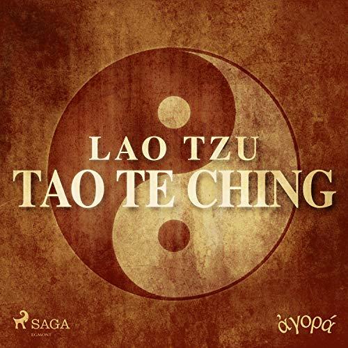 Lao Zi's Dao De Jing Titelbild