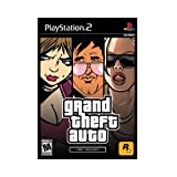 Take-Two Interactive PS2 GRAND THEFT AUTO THE TRILOGY - Juego