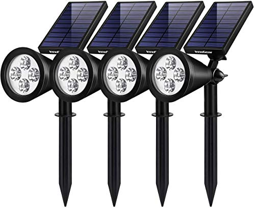 InnoGear Solar Lights Outdoor