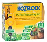 Hozelock Kit d'arrosage Automatique 15 Pot