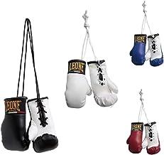 Boxhandschuhe f/ürs Auto Spiegelanh/änger Spiegel Aufh/änger PKW Innenspiegel 4 Varianten Boxen MMA Muay Thai Fighter Dynamix Athletics Autospiegel Mini Boxhandschuhe