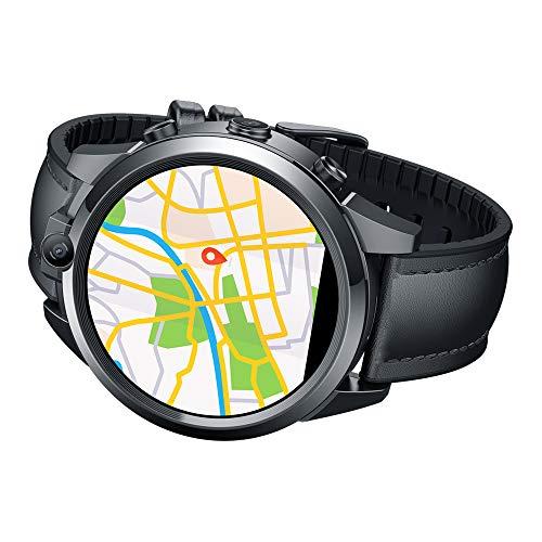 smartwatch zeblaze thor fabricante SUQIAOQIAO