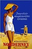 Poster 20 x 30 cm: Nordseebad auf Norderney von Travel