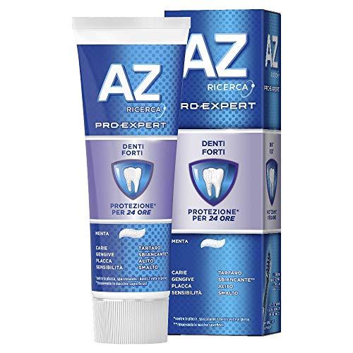 AZ Dentifricio Pro-Expert, Denti Forti, 75 ml