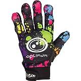 OPTIMUM Herren Fusion Handschuhe mit ganzen Fingern -